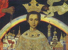 Кто такой был царевич Дмитрий?