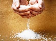 Почему мы нуждаемся в соли?