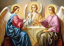 Что такое Троица?