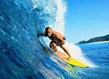 Что такое серфинг?