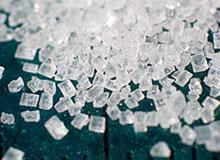 Как делают сахар?