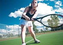 Как появился теннис?