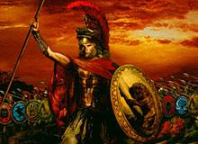 Что вы знаете об Александре Великом?