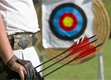 Почему до сих пор популярна стрельба из лука?