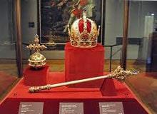 Что такое королевские регалии?