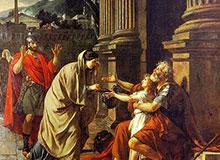 Чем интересны «Сравнительные жизнеописания» Плутарха?