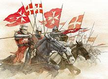 Кто такие рыцари мальтийского ордена?