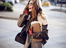 Какой стиль одежды называют многослойным?