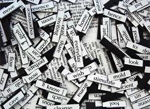 Сколько нужно знать слов, чтобы говорить на данном языке?