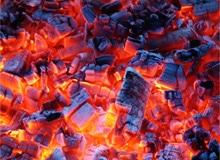 Что такое древесный уголь?