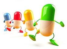 Как были открыты витамины?