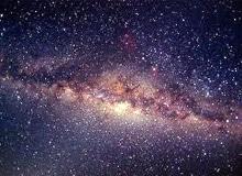 Как образуется Млечный Путь?