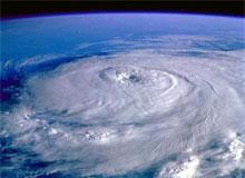 Как метеорологи предсказывают погоду?