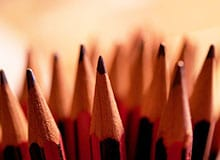 Кто придумал карандаш?