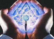 Как образуется атомная энергия?