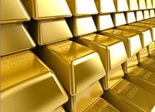 Где впервые начали добывать золото?