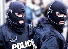 Когда возникла первая полиция?