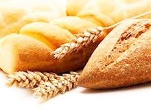 Когда впервые был испечен хлеб?