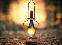 Когда изобрели лампы?