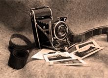Кто изобрел фотокамеру?