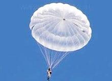 Зачем был создан парашют?