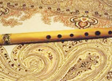 Какой музыкальный инструмент был первым?