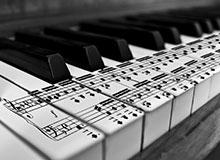 Кем создано фортепиано?