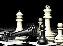 Как произошли шахматы?