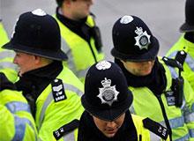 Почему лондонских полицейских называют «бобби»?