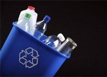 Когда была изготовлена первая пластмасса?