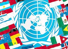 Как возникла Организация Объединенных Наций?