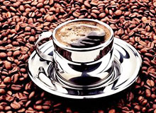 Кто первым сварил кофе?