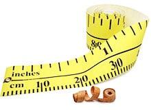 Как возникли единицы измерения?