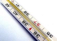 Почему, когда мы болеем, у нас поднимается температура?