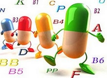 Какие витамины нам нужны?