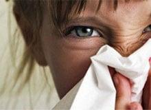 Отчего у людей бывает аллергия?
