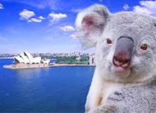 Кто открыл Австралию?
