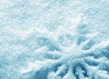 Почему снег белый?