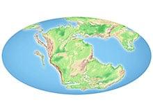 Движутся ли континенты?