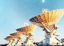 Что такое радиоастрономия?
