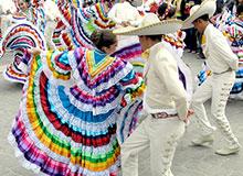 Правда ли, что мексиканцы произошли от испанцев?