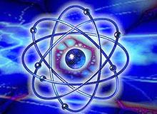 Когда были открыты атомы?