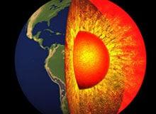 Почему центр Земли горячий?