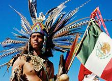 Что произошло с древними ацтеками?