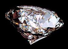 Как обрабатывают алмаз?