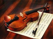 Из древесины какого дерева были сделаны скрипки знаменитых мастеров Страдивари и Амати?