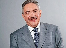 Кто такой Сагалаев Эдуард Михайлович биография и фильмы