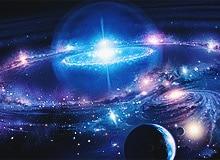 Есть ли гравитация в космосе и почему звезды не разлетаются по космосу, а находятся на одном месте.