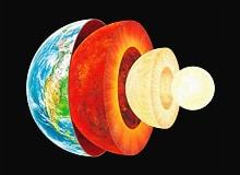 Какова Земля внутри фото и что происходит в ее недрах?