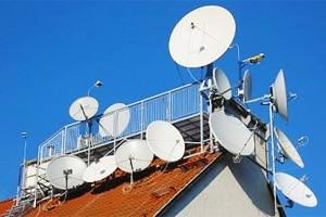 Эфирные и спутниковые антенны и ресиверы сравнение и выбор. Спутниковый тюнер что это.